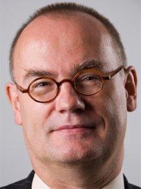 Wim Boonstra wordt toezichthouder Diabetes Fonds