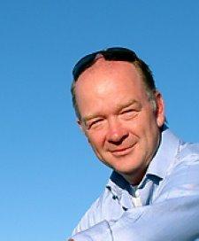 Michel Rudolphie nieuwe directeur KWF Kankerbestrijding