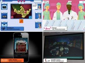 Nieuwe spellen voor training artsen