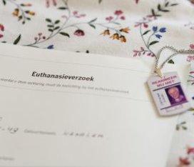 Meerderheid voor euthanasie bij levensmoeheid