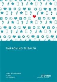 Eerste wetenschappelijke studieboek e-health