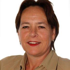 Gita Gallé nieuwe voorzitter Deventer Ziekenhuis