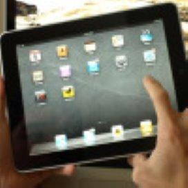 St. Antonius Ziekenhuis stelt iPads voor patiënten beschikbaar
