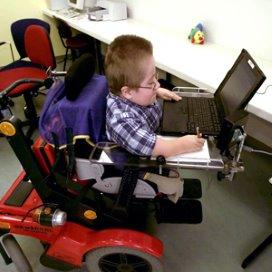 Ecd-overzicht: weinig innovatie in gehandicaptenzorg