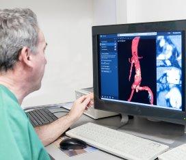Philips houdt geloof in Healthcare-tak