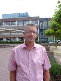 Edwin van der Meer wordt bestuurder BovenIJ ziekenhuis