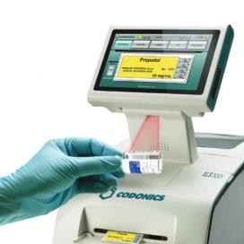 'Automatische controle reduceert medicatiefouten'