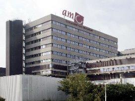 NMa doet inval bij AMC en het VU medisch centrum