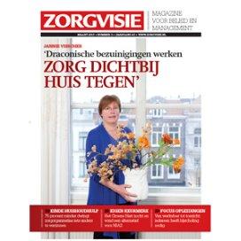 Wethouder Jannie Visscher: 'Ik wil geen overkill'