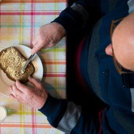 Van Rijn: Weinig extra werkdruk huisartsen door ouderen