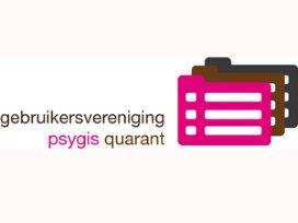 Gebruikersvereniging PSYGIS Quarant van start