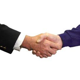 De Zorgboog verlengt contract met Holland Food Service