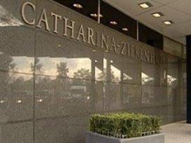 Interniste verlaat Catharina Ziekenhuis Eindhoven