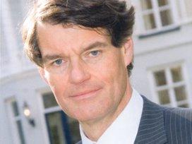 Rinus van Riel interim-bestuurder Catharina-ziekenhuis