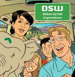 DSW weerspreekt BrabantZorg