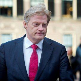 Van Rijn blijft positief over regelarme zorg