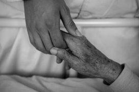 De euthanasiearts komt bij u thuis