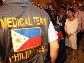 MC Zuiderzee stuurt medisch team naar Haïti