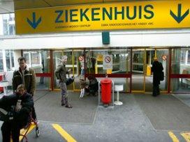 UMC's Amsterdam weigeren patiënten op basis postcode