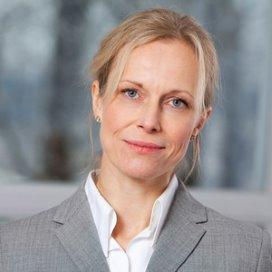 Wendela Hingst wordt algemeen directeur KNMG