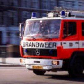 'Ziekenhuizen niet goed beveiligd tegen brand'
