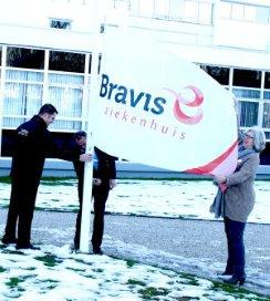 Stichting Bravis ziekenhuis ontstaat uit Franciscus en Lievensberg