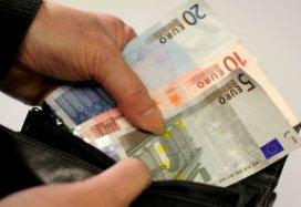 Banken draaien geldkraan dicht