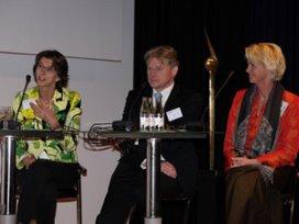 Juryrapporten: Zorgmanager en Talent van het Jaar 2010