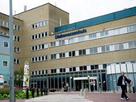 Inspectie bezorgd over bestuurbaarheid Diakonessenhuis