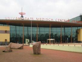 Legionella bij UMC Groningen