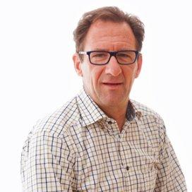 René Boeren benoemd tot directeur Ronssehof revalidatiecentrum