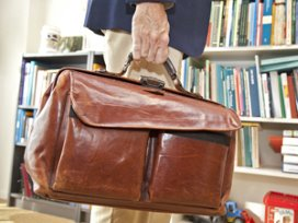 Huisarts wil meer geld voor geestelijke zorg
