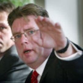 UVIT: 'Zorgverzekeraars moeten meer risico lopen'