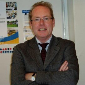 Edwin Wulff wordt bestuursvoorzitter Argos Zorggroep