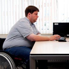 Nieuwe banen voor gehandicapten niet 'nieuw'