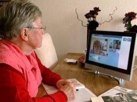 70-plussers gebruiken steeds vaker sociale media
