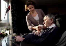 RVZ: ouderenzorg moet op de schop