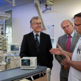 Philips sluit partner-deals met ziekenhuizen