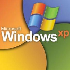Windows XP nog volop aanwezig in ziekenhuizen