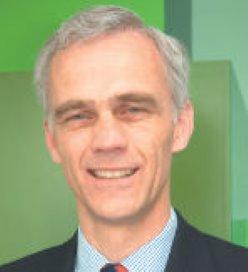 Tony Lamping nieuwe directeur zorg ZN