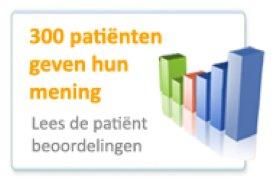 Maartenskliniek laat zich online door patiënten beoordelen