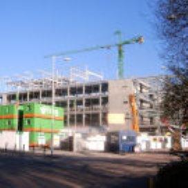 Rapport Havermans geeft geen uitsluitsel bouwende ziekenhuizen