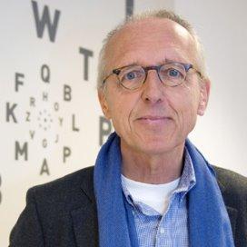 Frans Hiddema bestuurslid Nederlands Albert Schweitzer Fonds