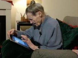 Stappenplan helpt senioren bij 'e-socialiseren'