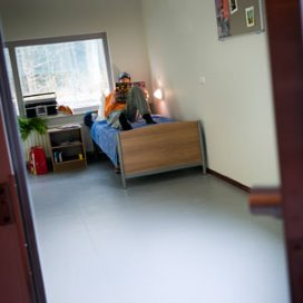 Zorgen Kamer over zware ggz-patiënten