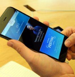 iOS8 gereed voor de zorgmarkt