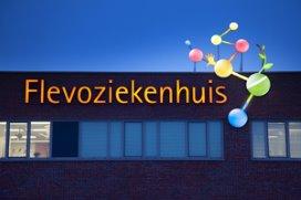 Twee nieuwe bestuurders Flevoziekenhuis