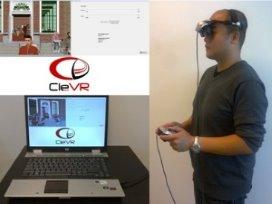 TU Delft ontwikkelt therapie met virtual reality