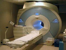 Ongeluk met magnetisch veld in Westeinde ziekenhuis