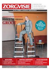 Zorgvisie magazine 07